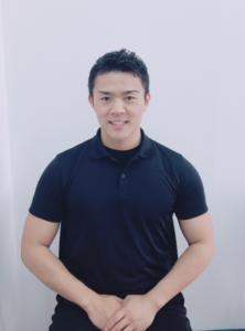 所沢のパーソナルトレーニングジム「セブンエイト」代表大沢達矢